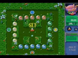 Iggle Pop! | Chapter 1 : The Hedge Mazes | Pop Cap Games | Adventure Games | Game Hub